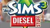 The Sims 3 Diesel  Cuccok
