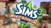 The Sims 3 A világ körül teszt
